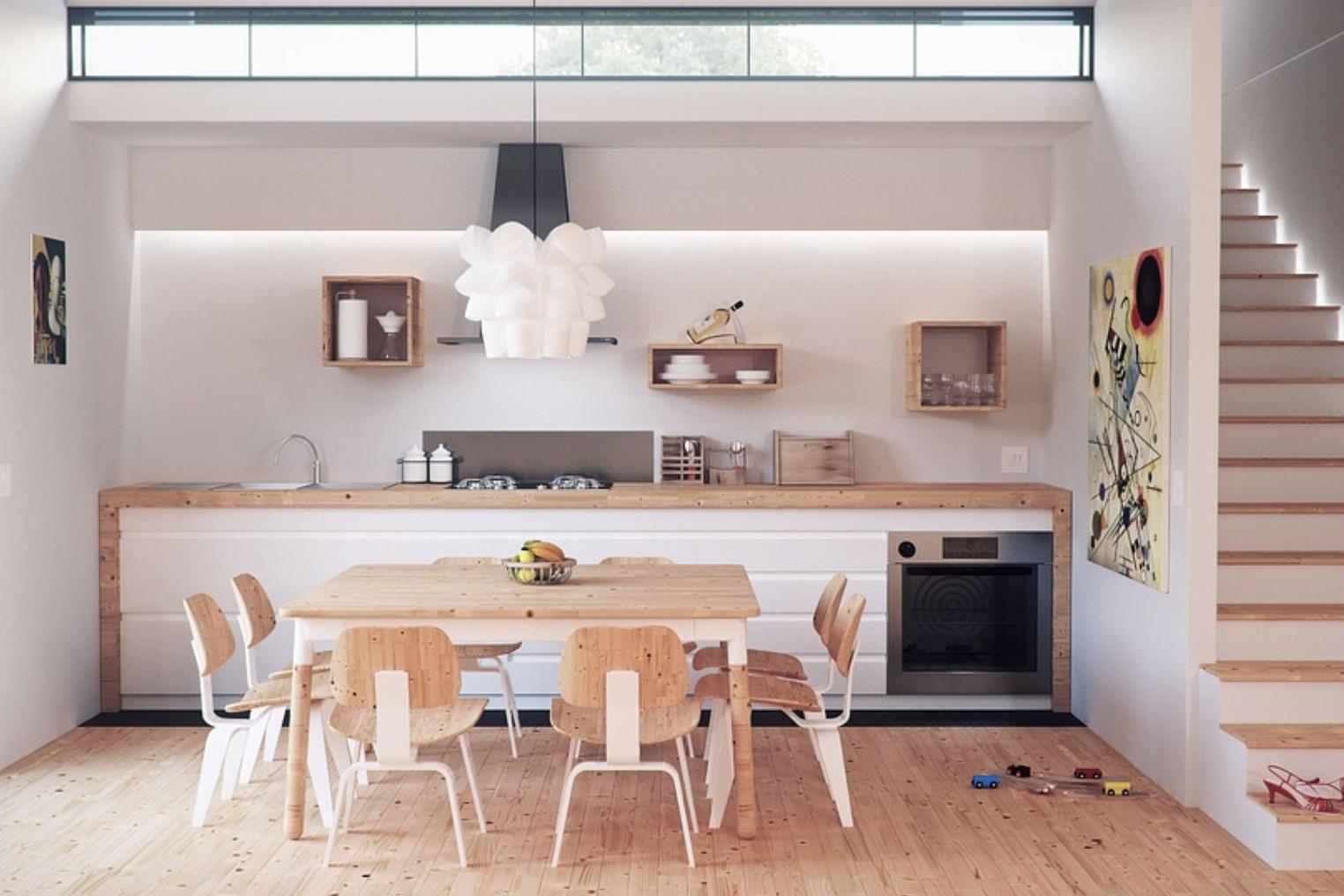 """Ambiance Et Deco Idron comment recréer le style """"loft new-yorkais"""" ? - imagine"""